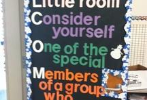 Fun in First Grade / by Sarah Robertson