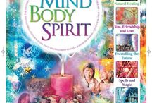 Mind, Body, Spirit Collection