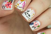 Romantic Nail Designs