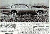 Dream Cars...