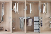Ambos Wardrobe Systems / Quality Italian designed and made wardrobe storage systems and wardrobe fittings from Ambos, established since 1977 and supplier to more than 40 countries worldwide. A comprehensive range of wardrobe lifts, clothing racks and hangers, accessory storage fittings, shelf brackets and wardrobe rods.