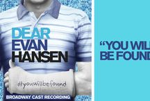 "Dear Evan Hansen - Photos, Images and Videos / Broadway's ""Dear Evan Hansen"" starring Ben Platt and Laura Dreyfuss - photos, images and videos"