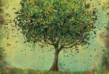 art drzewo