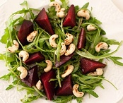 Made with Beetroots