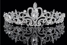 Crowns & Diadems