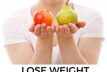 body shape weight loss