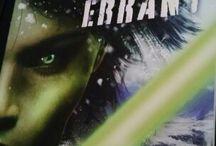 Star Wars Books Read