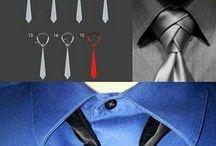 krawatten binden