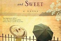 Books I've Enjoyed / by Matthew Blecha