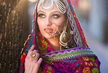 Bijuterii indiene