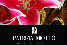Patrizia Miotto e Monica Di Creddo / Jóias especiais para pessoas especiais .