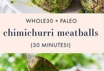 Healthy Paleo Recipes / The best healthy paleo recipes in the planet! From paleo breakfast recipes and paleo lunch recipes to paleo dinner recipes and paleo desserts.