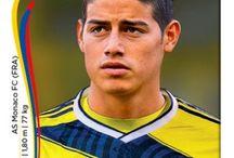 2014 - Brésil - Colombie