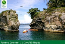 Panama Tours / EcoCircuitos have many different tours throughout Panama, which one is right for you?