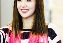 Red Velvet / SM latest girl group