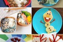 Lunch dla Dzieci