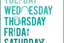 Days&Months