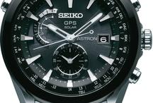Watches / Titanium