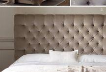 Headboards/ bedroom