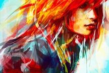 ART  / by Nicole Butcher