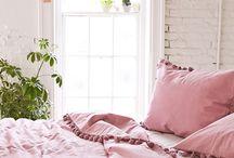 bedroom space decor