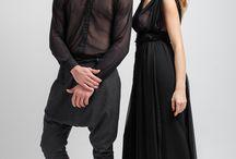 Couple AW 2014-15 by Vassilis Thom / Men & Women Fashion