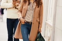 Fall/Winter Outfits / by •♥•MsPatty •♥•D.