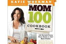 Cookbooks / by Quirina Harvey