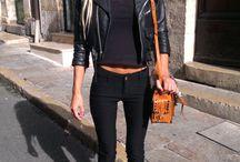 Fashion  / by Morgan Warner