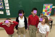 Sneaky E or Silent E Lessons for Kindergarten