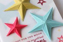 Craft - Paper Folding Ideas