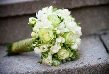 Svatby / Jaká asi bude naše svatba? Plánování :-)