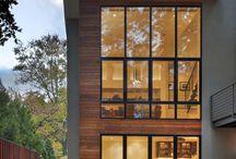 Arquitectura / Arquitectura comtemporânea