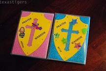 The Better Thing / Ministry Ideas, Crafts etc / by Lindzee Creech