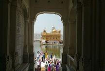 Golden Temple / Haminder Sahib Amritsar