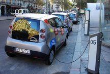 Hybrid & Electric Cars / by Ihab Eladawi