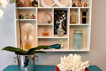 Entryway Ideas / by Jillian Shepard