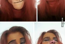 Maquillage adulte / déguisement