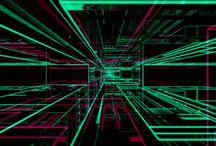 Automata graphics