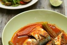 Masakan Ikan