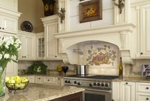 LaFata Custom Cabinets / A collection of our custom made cabinets.