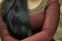Simple Beautiful Indian Girl