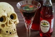 ideën voor halloween feestje