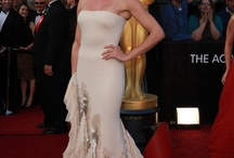 Oscars Red Carpet Fashion Noes 2012
