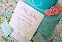 'Girls Only' Party Ideas and Decor / by LuVena Hill