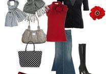 Styles I love / by Bethany Plummer