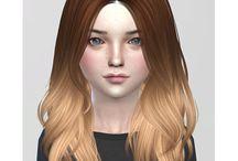 Sims 4 CC❤