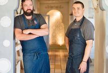 """Top """"Master"""" Chefs / Chefs that truly stand out from the crowd."""