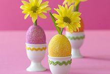 Easter  / by Kristen Black