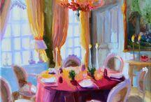 Art :: Interiors